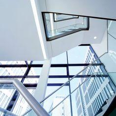 Projekte - GSP Architekten Architects, Projects