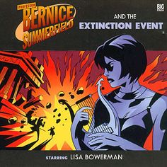 2.3, Bernice Summerfield and the Extinction Event