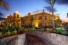 Sanctuary Cap Cana (Punta Cana, Dominican Republic) - Hotel ...