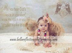 Angel Child Mini Session