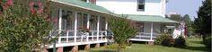 Beaufort, North Carolina History: Carteret County Home 1914