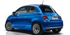 Der Fiat 500 Mirror im Kurztest. Was spricht für oder gegen das Sondermodell von Fiat? Mehr dazu in meinem Autoblog-Artikel über den Fiat 500 Mirror 1.2 #Fiat500 #Mirror #Kleinwagen #Retro