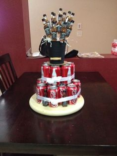 A Wedding Cake for MY Kind of People