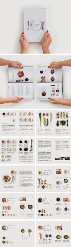 The Foreign Japanese Kitchen By: Moé Takemura. - a grouped images picture - Pin Them All Web Design, Font Design, Book Design Layout, Print Layout, Typography Design, Recipe Book Design, Cookbook Design, Design Editorial, Editorial Layout