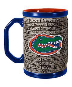 Look at this Florida Gators Stonewall Mug on #zulily today!