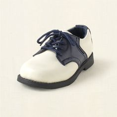 saddle shoe- awww i die.. reminds me of my childhood.. i lived in these shoes with ruffle socks :) #classic!