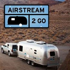 Airstream 2 Go is the exclusive, factory-authorized rental of current model Airstream trailers with matching GMC Yukon Denalis. Founded by former CEO of Airstream.