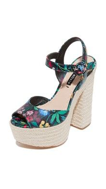 Schutz Lorah Platform Sandals | SHOPBOP