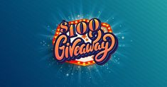 Enter now for your chance to win $100.
