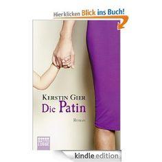 Die Patin: Roman    Wer sagt denn, dass der Pate immer alt, übergewichtig und männlich sein und mit heiserer Stimme sprechen muss? Nichts gegen Marlon Brando, aber warum sollte der Job nicht auch mal von einer Frau gemacht werden? Einer Blondine. Mit langenBeinen. Gestählt durch die Erziehung einer pu...  http://www.amazon.de/gp/product/B004ROT3W6/ref=as_li_ss_tl?ie=UTF8=1638=19454=B004ROT3W6=as2=gratisbuch-21