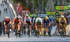 Away from the big boys, cycling teams are struggling to survive