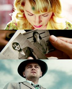 Michelle Williams & Leonardo DiCaprio in Shutter Island (Martin Scorsese, Scary Movie Films, Film Movie, Indie Movies, Shutter Island, Dirty Dancing, Pulp Fiction, Leonardo Dicaprio Movies, Hugo Cabret, Film Stock