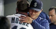 Cano HRs twice, Moore wins debut as Mariners top Tigers 9-6 (Jun 22, 2017) #Sport #iNewsPhoto