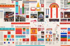 The Woman Who Made The 1984 Olympics A Masterpiece Of Design | Co.Design | business + design