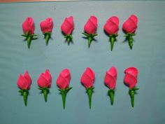 royal icing flowers - Google Search