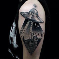 Tattoos by Nick Fierro ✿