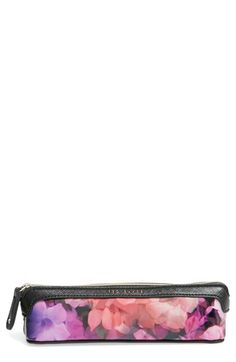 Ted Baker London 'Cascading Floral' Pencil Case available at #Nordstrom
