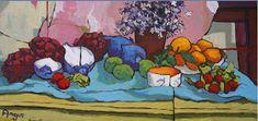 Por amor al arte: Angus Wilson Wilson Art, Watercolor Effects, Watercolour, Colorful Paintings, Flower Art, Art Flowers, Tablescapes, Canvas, Photography
