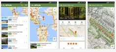 So Pinteresting Isn't It? New Essential Camping Apps @VZWNYMetro by Yvonne Kai http://heydoyou.com/?p=43792