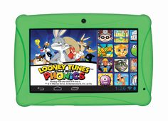 The 5 Best Tablets For Kids - Gazelle The Horn