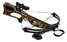 Barnett Quad 400 Crossbow Package (Quiver, 3 - 22-Inch Arrows and 4x32mm Scope) Barnett Crossbows http://www.amazon.com/dp/B004IIKA2I/ref=cm_sw_r_pi_dp_F93iub1312N7R