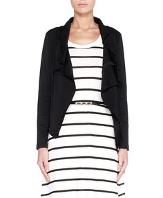 The Clifton Jacket by StyleMint.com, $89.97