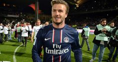 David Beckham to retire from football after career spanning more than 20 years #soccer #sports