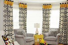 Kandrac Kole Kandrac 1 - Eclectic - Living room - Images by Kandrac Kole Interior Designs | Wayfair