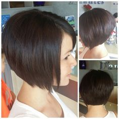 8886 | by short hairstyles and makeovers