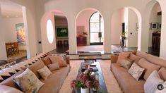 Dream House Interior, Dream Home Design, My Dream Home, Home Interior Design, Interior Architecture, Casa Kendall Jenner, Casa Jenner, Kylie Jenner House, Dream Apartment