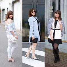 My 15 Favourite Outfits of 2015
