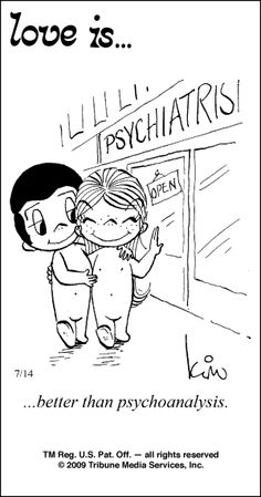 Love Is... on Gocomics.com