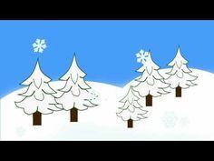 PATRIS deťom - Snehová pesnička - YouTube Winter Activities For Kids, Winter Time, Moose Art, Make It Yourself, Youtube, Christmas, Animals, Winter, Animais