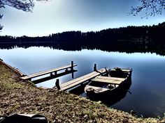 Der Steinsee im Sommer
