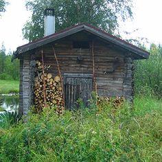 Gartensauna selber bauen: Hier erfahren Heimwerker, wie sie eine Außensauna selber bauen, welches Holz sich eignet und wer eine Baugenehmigung braucht
