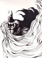 The Batman. by Soul-Cake