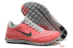 low priced b9fed 70969 Discount Womens Hot Punch Shoes Pink Nike Free White Womens For Sale Save  up Off! all nike frees off sale