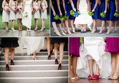 Blog de los detalles de tu boda   Zapatos de novia   http://losdetallesdetuboda.com/blog