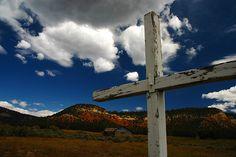 Old Rugged Cross II