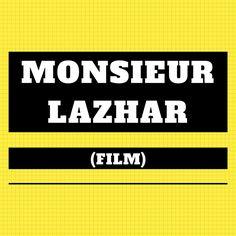 Un aperçu : Monsieur Lazhar est un film québécois qui est sorti en 2011. Il raconte l'histoire d'un homme algérien qui s'intègre à la société québécoise après avoir perdu sa famille en Algérie. Apr…