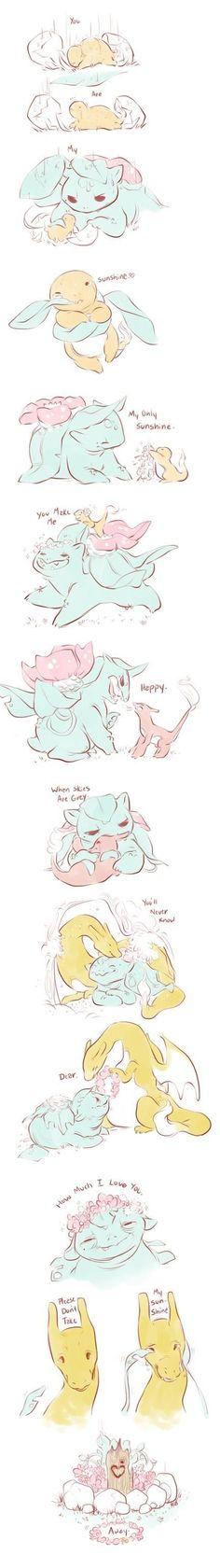 Pokémon: :'):