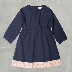 robe diane - mode enfant - winter sales
