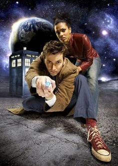 """イギリスの大人気ドラマ・シリーズ「ドクター・フー」(""""Doctor Who"""")に出演している俳優たちの仲良さげな画像をまとめてみました。"""