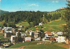 CAVIOLA - Panorama - 1974
