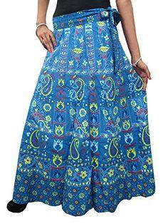 Indian Wrap Skirt Women Long Printed Beach Cover up Mogul... http://www.amazon.com/dp/B00RBCWJ8G/ref=cm_sw_r_pi_dp_J-klxb1C21GZ1