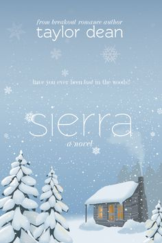 Novelist Caleb Pirtle III presents Taylor Dean's Dream Review of Sierra: a Romance Finalist for Best Indie Book of 2013.