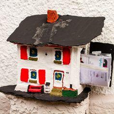 adorable postbox