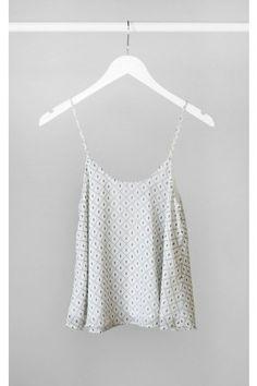 184b18aba3238 • salediem  fashion  chic  summer  tops  blouses  plus  curvey PRINT CAMI