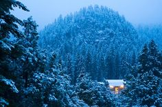 Photo Du Jour: Paradise Valley, Montana