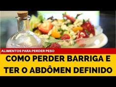 [Alimento Para Perder Peso] Como Perder Barriga e Ter Abdômen Trincado - Queima de 48 Horas - YouTube